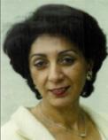 Andrée Hazan, déléguée syndicale FO du groupe l'Express-Roularta