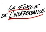 FO La force de l'indépendance