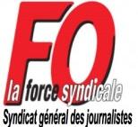 Journalistes FO