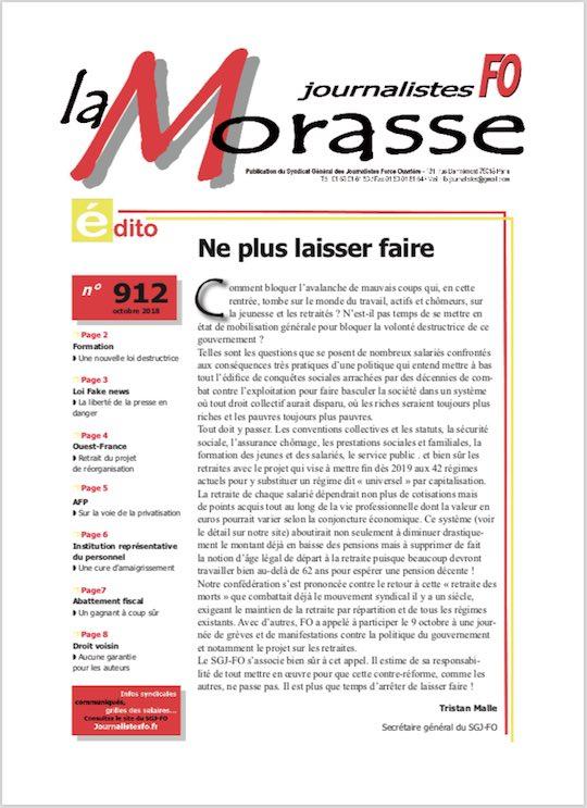 Morasse