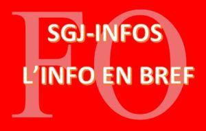 SGJ-INFOS